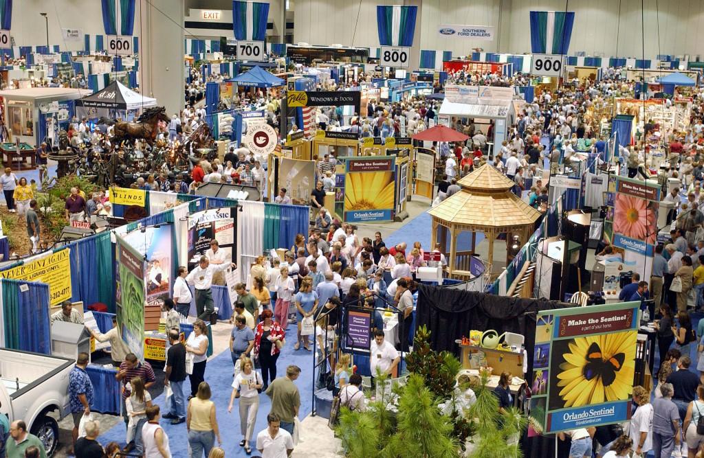 Orlando Home Show / Central Florida Home & Garden Show