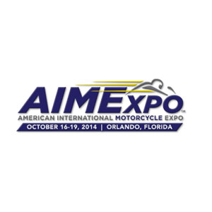 2014 AIMExpo, North America's Premier Motorcycling Industry Event, Powers into Orlando this October