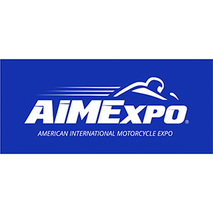 Tickets to the Fourth Annual AIMExpo, North America's Largest Motorcycle & Powersports Show, are On Sale Now